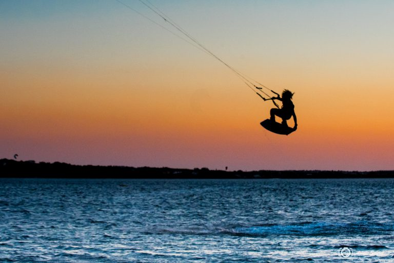 Freestyle Kitesurf Course 1