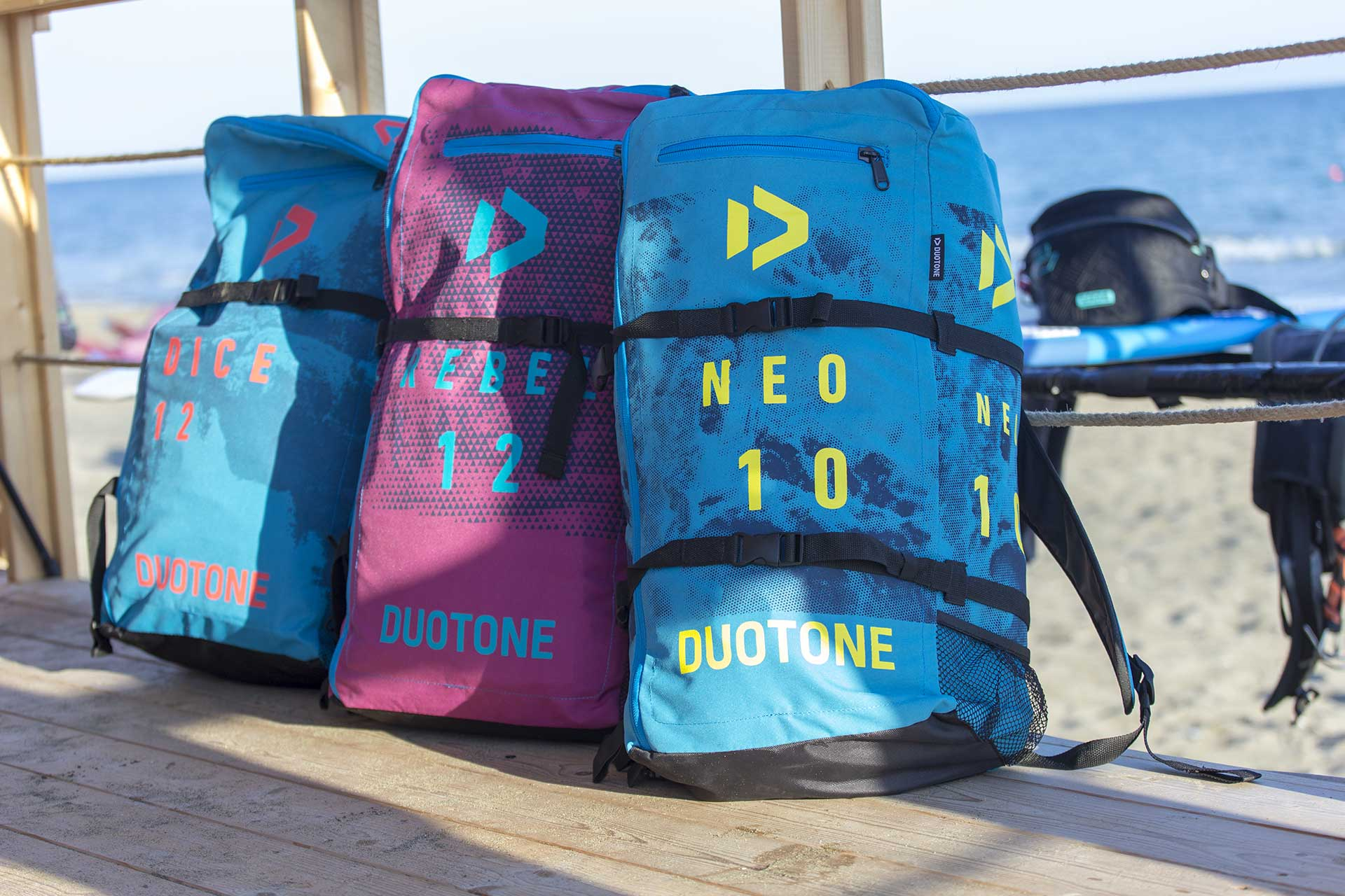 How to choose the right equipment after a kitesurfing course