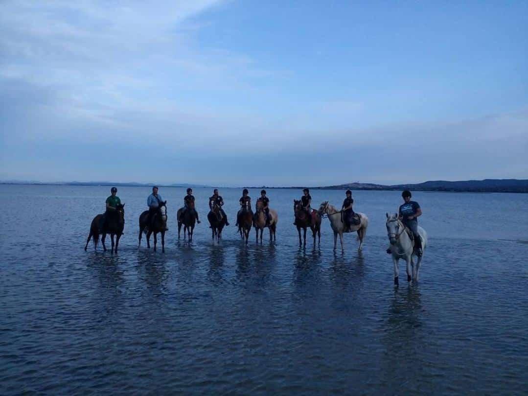 trekking-cavallo-mare-sud-sardegna