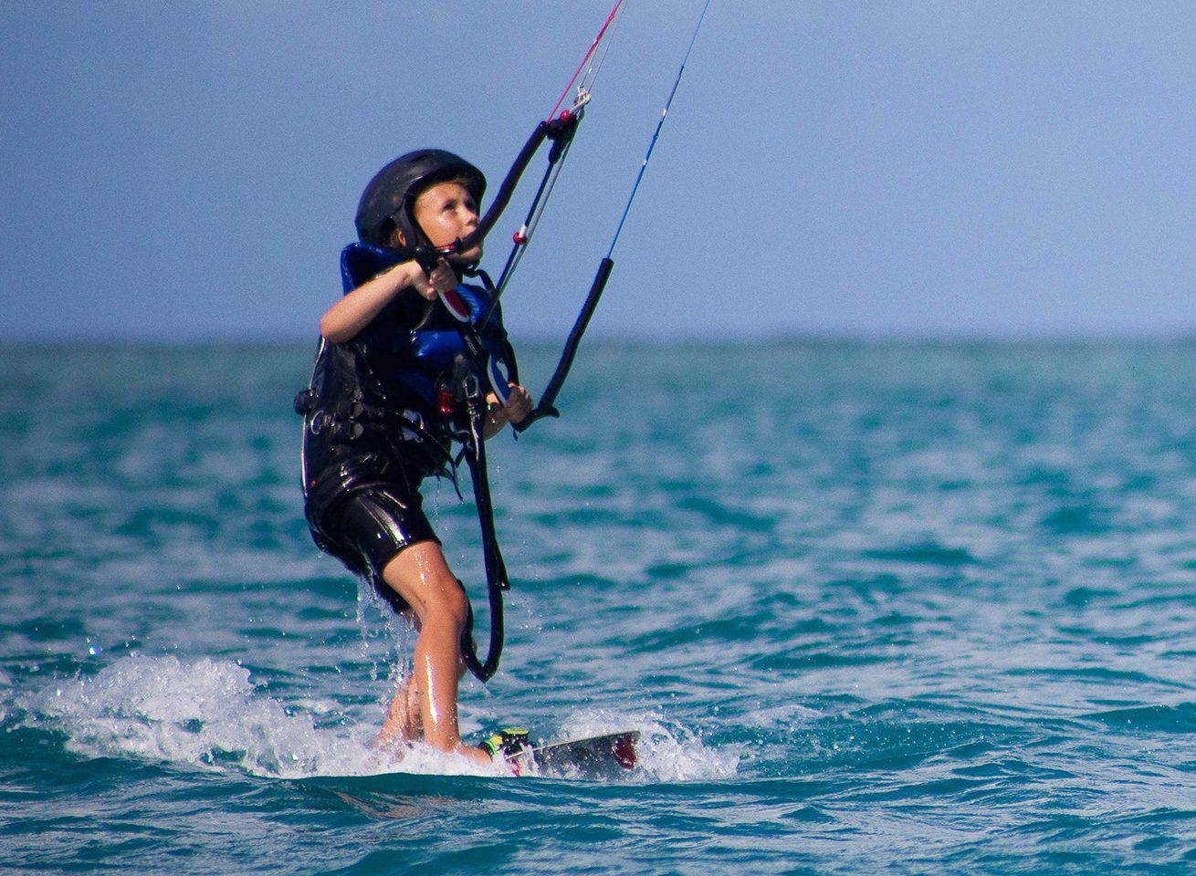 Kite Course for Kids
