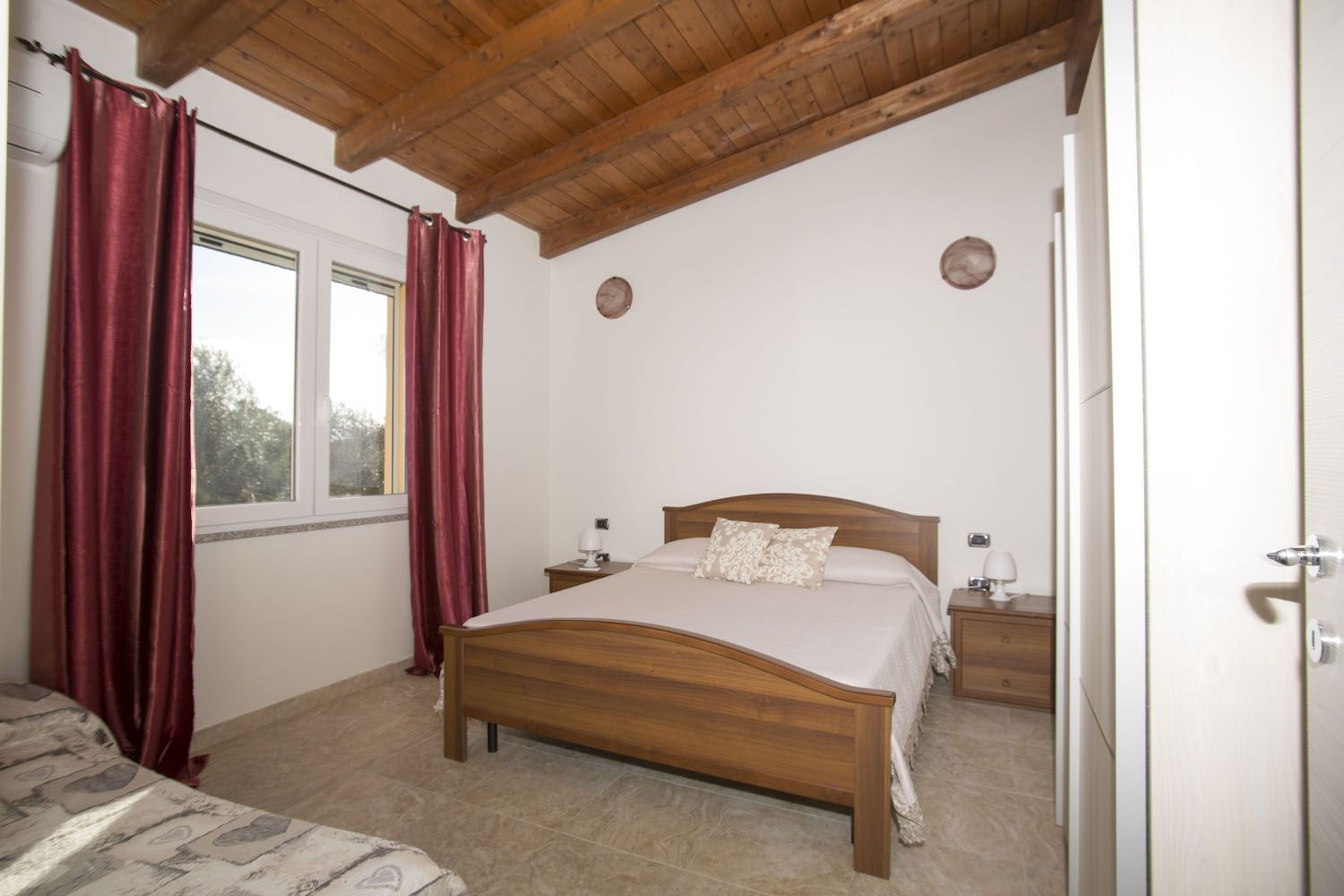 holiday house rent matzaccara residence gli ulivi