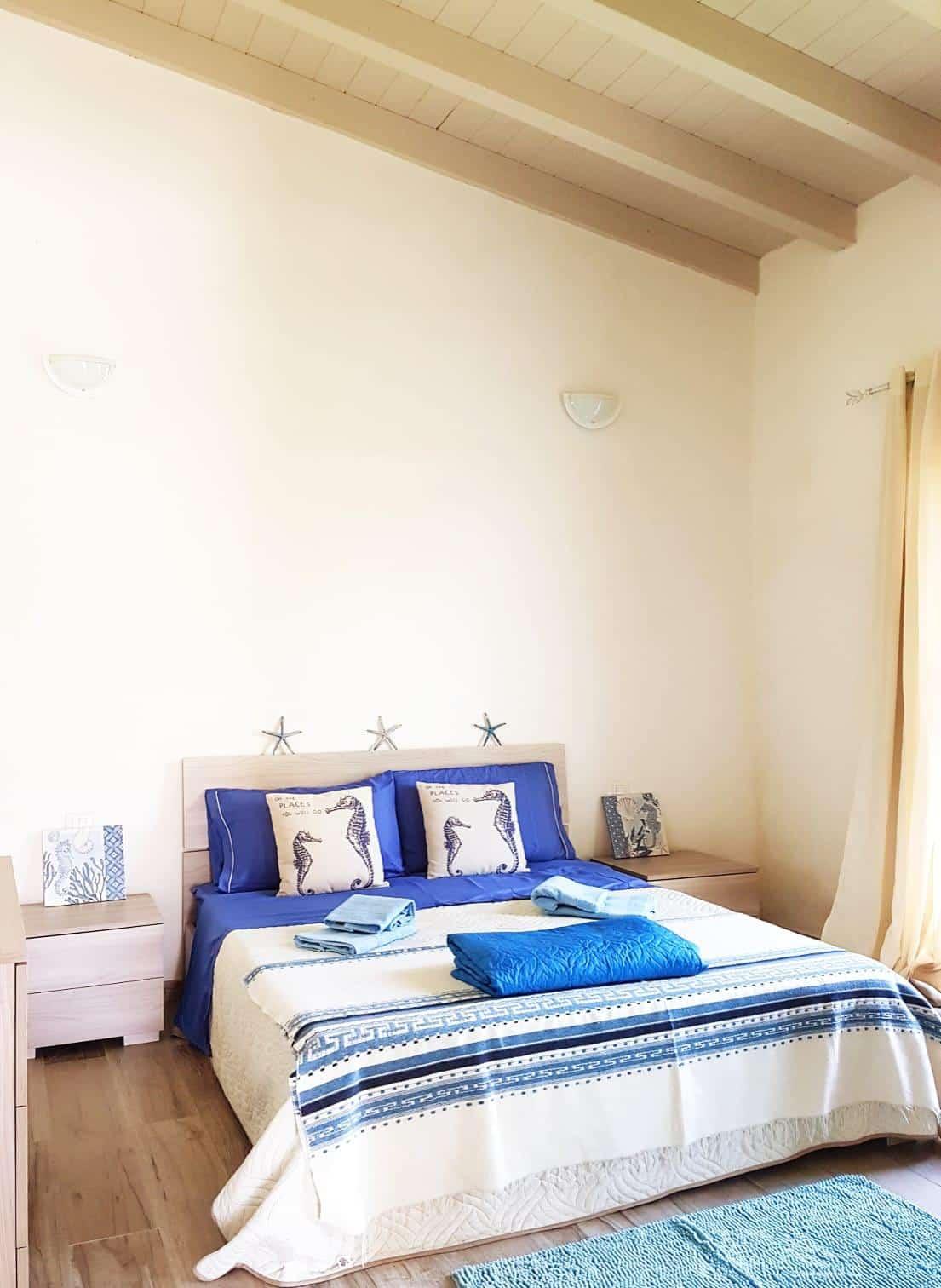 Kite Apartment – Punta Trettu